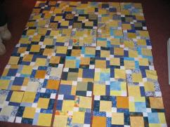 international quilt day blocks